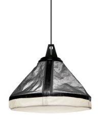 hanging lamp Drumbox Grey Diesel with Foscarini Diesel Creative Team 1