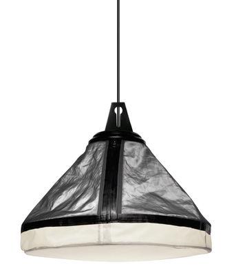 hanging lamp Drumbox Grey Diesel with Foscarini Diesel Creative Team 1