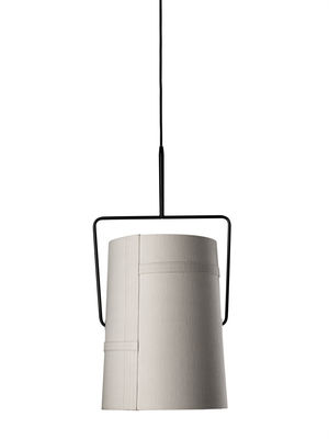 Hanging lamp Fork largest Ivory Diesel with Foscarini Diesel Creative Team 1