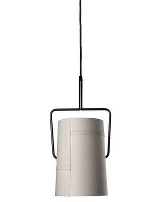 Lampe petite suspension Fork Ivoire Diesel avec Foscarini Diesel Creative Team 1