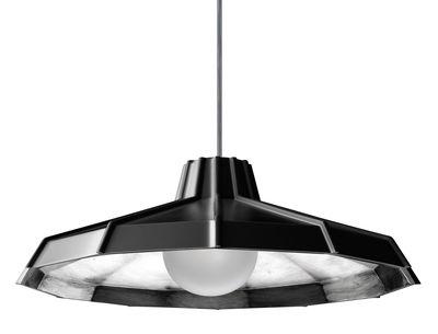 hanging lamp Mysterio Black | Silver Diesel with Foscarini Diesel Creative Team 1