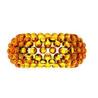 Caboche AP LED M Aplique em ouro Foscarini Patricia Urquiola | Eliana Gerotto 1