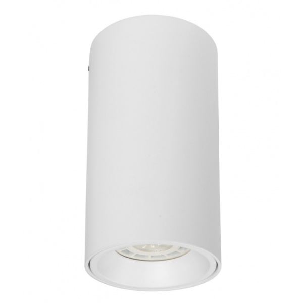 Lampada da Soffitto Baton SR PL Bianco Linea Light Group Centro Design LLG