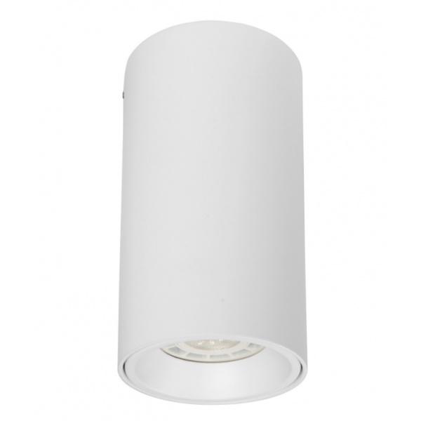 Φωτιστικό οροφής Baton SR PL White Linea Light Group Centro Design LLG