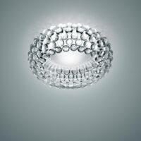 Caboche PL Διαφανής Φωτιστικό Οροφής Foscarini Patricia Urquiola | Eliana Gerotto 1