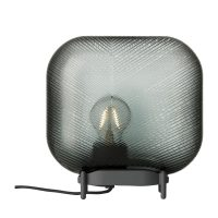 Virva Gray Table Lamp Iittala Matti Klenell 1