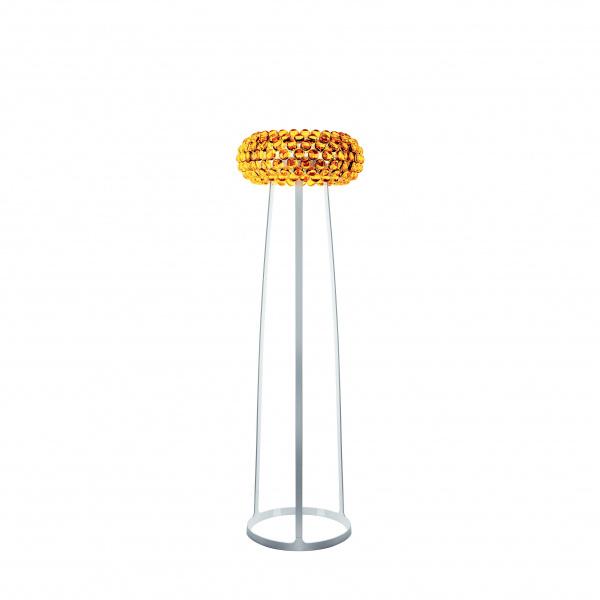 Caboche PT M Gold Stehlampe Foscarini Patricia Urquiola | Eliana Gerotto 1