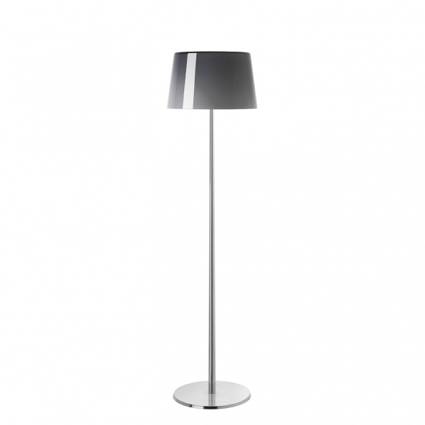 Lumiere PT XXL Aluminum Floor Lamp | gray Foscarini Rodolfo Dordoni 1