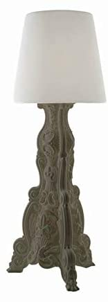 Floor Lamp Madame of Love Grey Slide Moropigatti 1