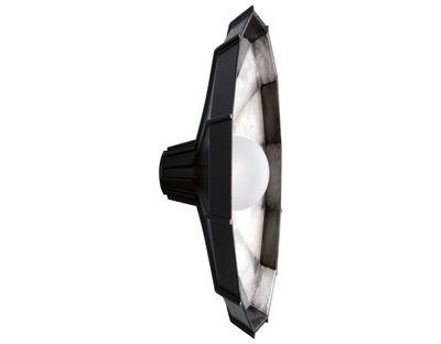 Mysterio wall lamp Black | Silver Diesel with Foscarini Diesel Creative Team 1