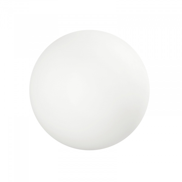 Lampada da soffitto OH! S65 LED OUT AP PL XL Bianco Linea Light Group Centro Design LLG