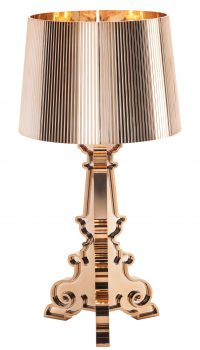 Bourgie Rame Kartell Ferruccio Laviani 1 table lamp