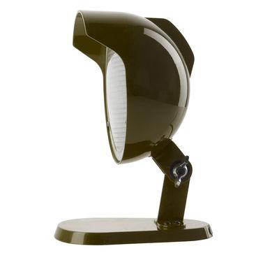 Lampe de table DUII Mini Gris Diesel avec Foscarini Diesel Creative Team 1