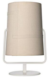 Lámpara de mesa Tenedor Maxi / H 44 cm de Marfil Diesel con Foscarini Diesel equipo creativo 1