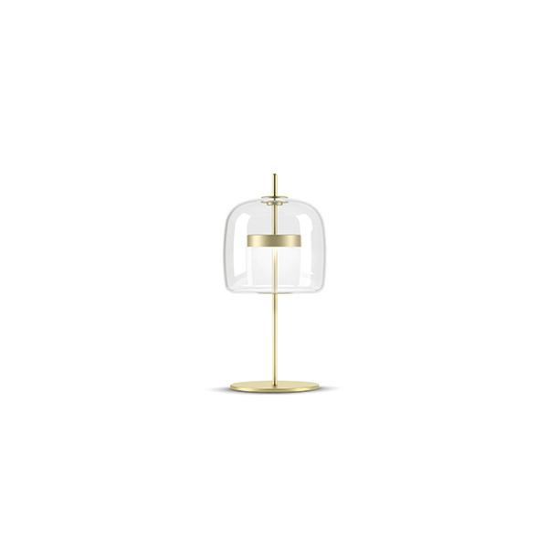 Jube TL S LED Crystal table lamp Vistosi Favaretto & Partners 1