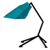 Lámpara de mesa Pett Azul | Negro Diesel con Foscarini Diesel equipo creativo 1