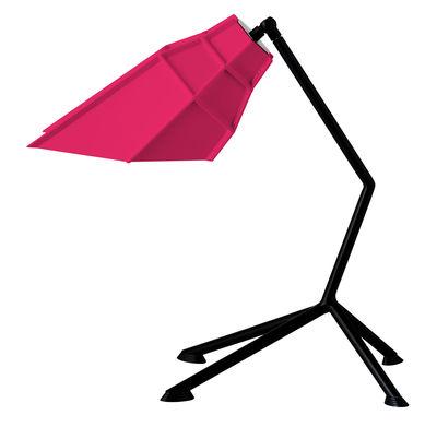 Pett table lamp Black | Fuchsia Diesel with Foscarini Diesel Creative Team 1
