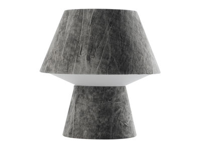 Lampada da tavolo Soft Power Grande Nero Diesel with Foscarini Diesel Creative Team 1