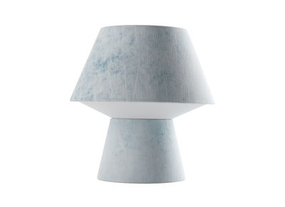 table lamp Soft Power Small Blue Diesel with Foscarini Diesel Creative Team 1