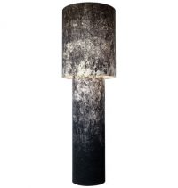 floor lamp Pipe Big H 183 cm Nero Diesel with Foscarini Diesel Creative Team 1
