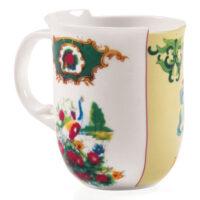 Mug Hybrid Anastasia Multicolore Seletti CTRLZAK