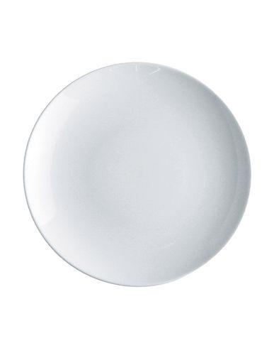 plato de postre blanco ALESSI Mami Stefano Giovannoni 1