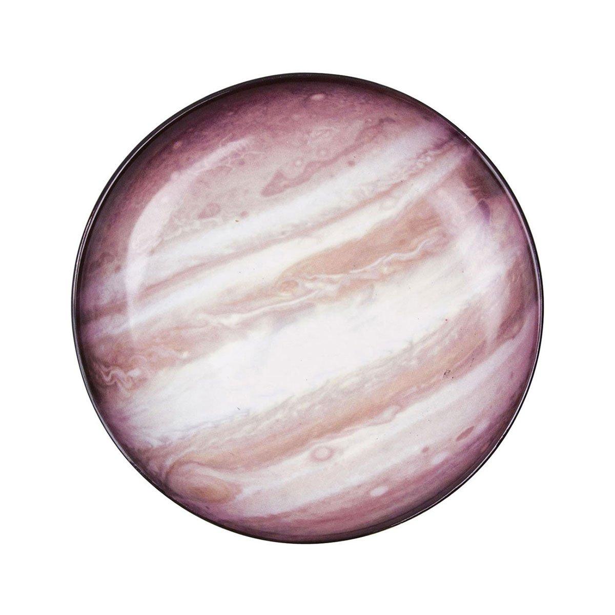 Assiette Jupiter Décoré Diesel vivant avec Seletti Diesel Creative Team 1