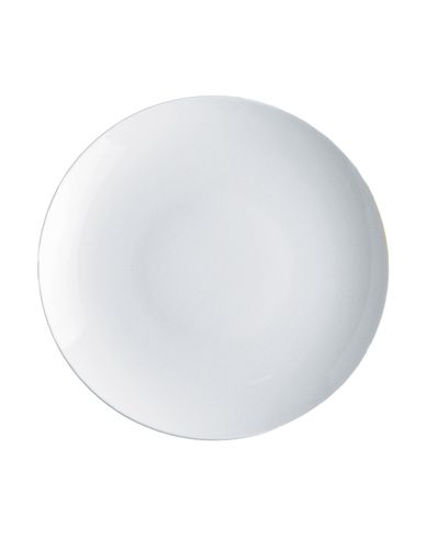 Placa de jantar Branco ALESSI Mami Stefano Giovannoni 1