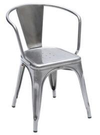 Sessel A56 Farbe Stahl Tolix Xavier Pauchard 1