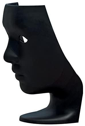 ネモアームチェアブラックドリアードファビオ1月XNUMX日
