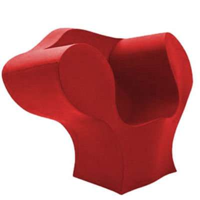 The Big Easy Red Sessel Moroso Ron Arad 1