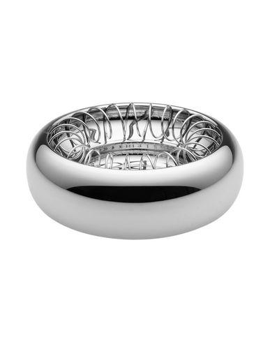 petite spirale en acier brillant Cendrier Alessi Achille Castiglioni 1