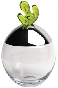 Box candies BIG-OVO Transparent ALESSI Alessi 1 Studies Center