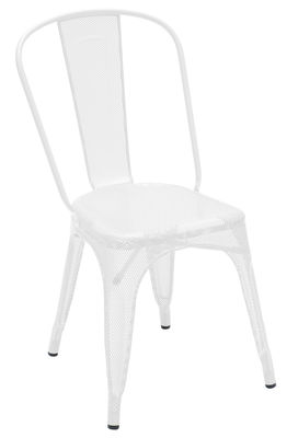 AA Chaise blanche Tolix Chantal Andriot 1