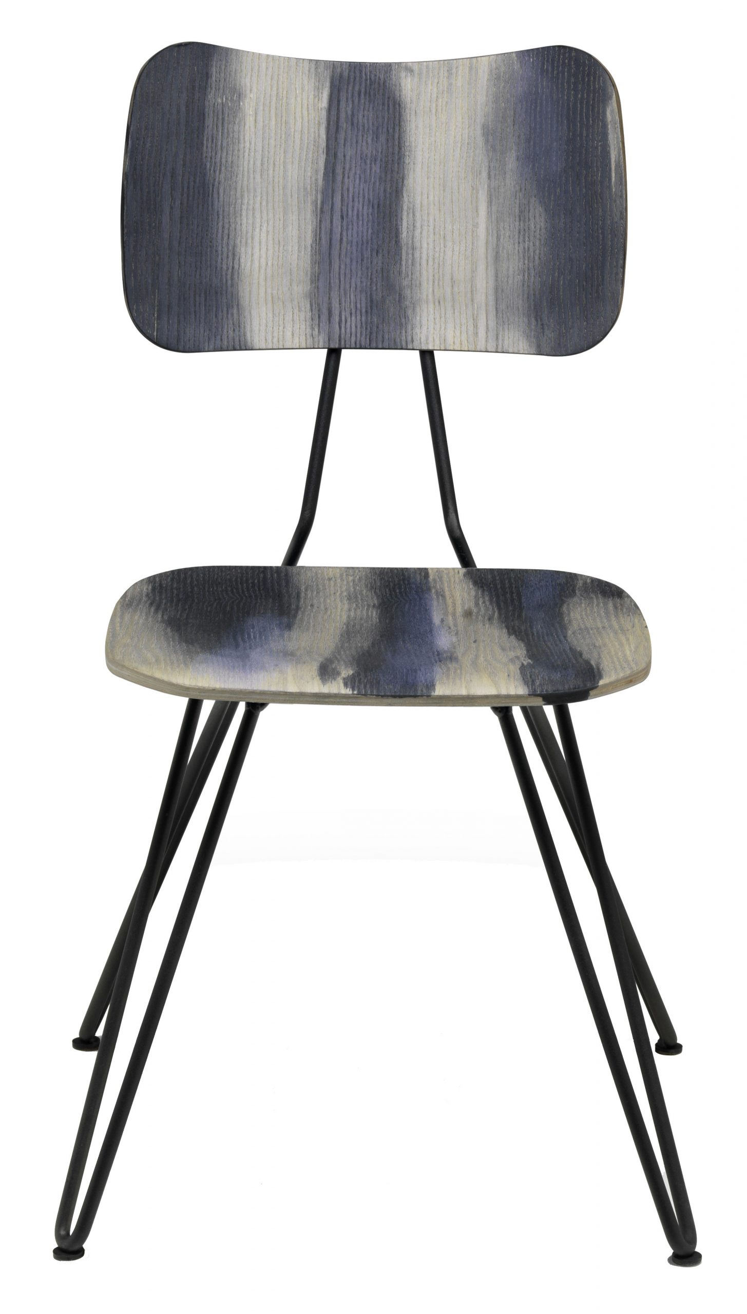 Stuhl Overdyed Grau gewaschen Diesel mit Moroso Diesel Creative Team 1