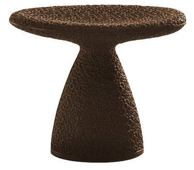 Heces de color marrón Shitake Moroso Marcel Wanders 1