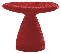 Red Tabouret Shitake Moroso Marcel Wanders 1