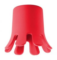 Splash Red Hocker B-LINE Kristian Aus