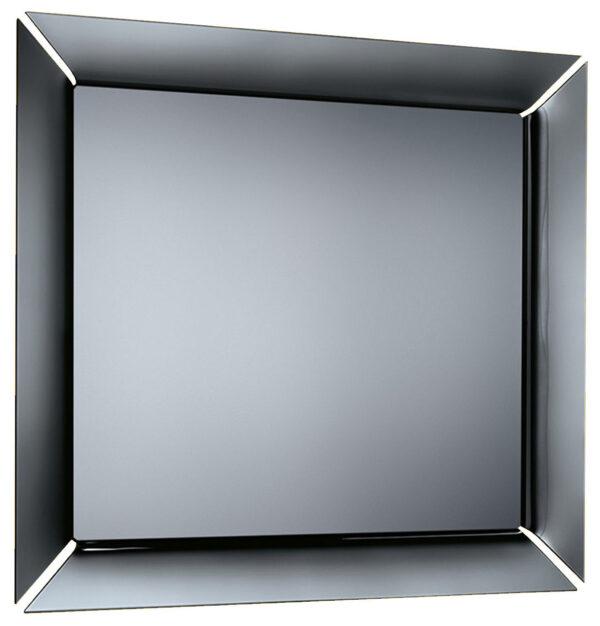 Miray televizyon Caadre - 155 x 140 cm Nwa | FIAM Titàn Philippe Starck