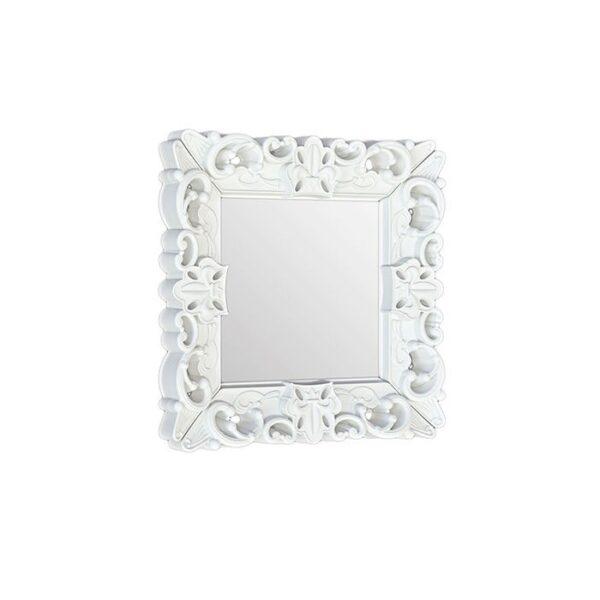 Mirror Of Love S White Slide Moropigatti 1