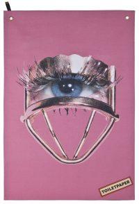 Φωτιστικό για ταπετσαρίες - πολύχρωμα μάτια | Rosa Seletti Maurizio Cattelan | Pierpaolo Ferrari