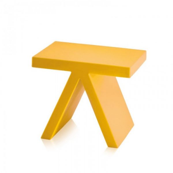 Toy Yellow Slide Prospero Rasulo 1 coffee table