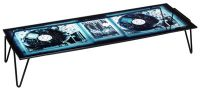 Table Xradio 2 Disk Blue | Black Diesel with Moroso Diesel Creative Team 1
