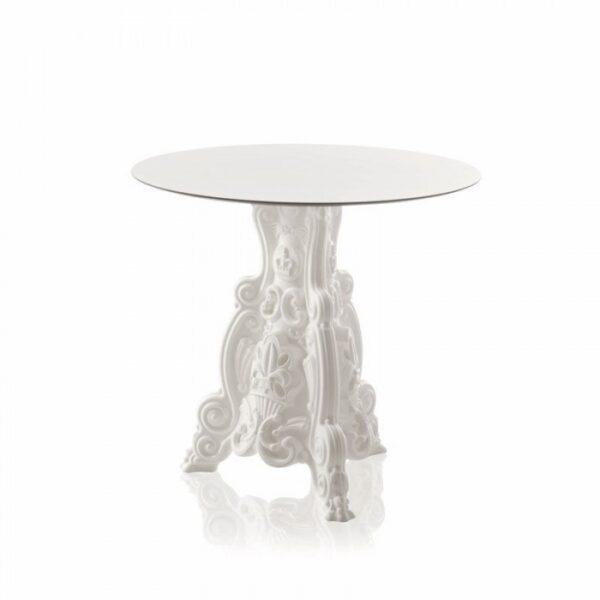 Lord Of Love White Table Slide Moropigatti 1
