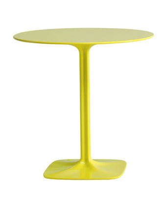 Supernatural Green table Moroso Ross Lovegrove 1