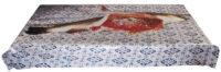 Nappe de papier toilette - Poisson Seletti multicolore Maurizio Cattelan | Pierpaolo Ferrari