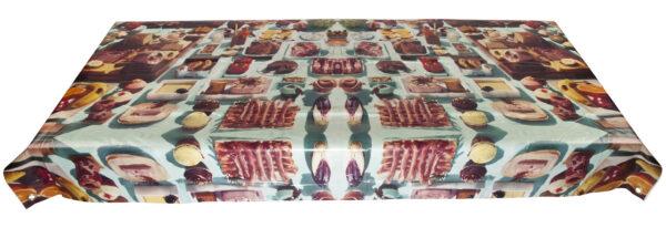 Tovaglia Toiletpaper - Insects Multicolore Seletti Maurizio Cattelan|Pierpaolo Ferrari