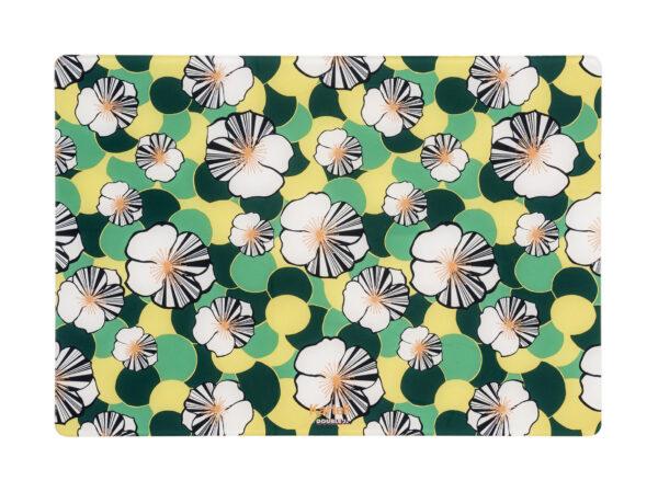 Rigid placemat L'Americana La Double J - 42 x 30 cm - Ninfea Kartell La Double J 1