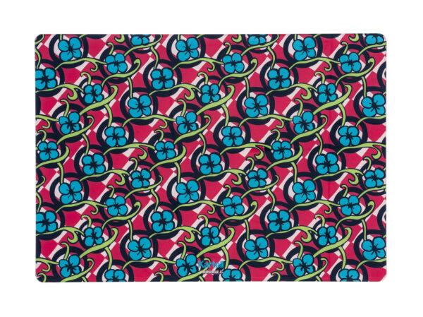 Tovaglietta rigida L'Americana La Double J - / 42 x 30 cm - Pic-Nic Kartell La Double J 1