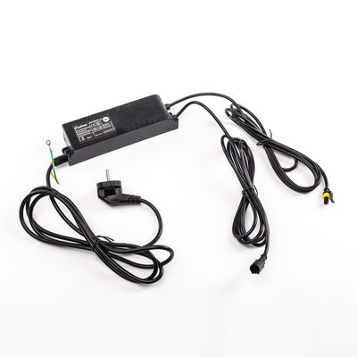 Transformator für Komposition von 2 bis 3-Lampen Alphacrete oder Alphafont Black Seletti BBMDS
